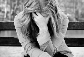 О депрессивном характере