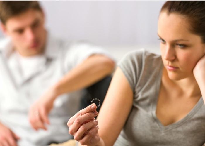 Советы психолога при разводе