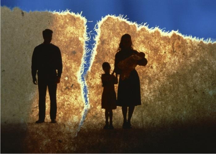 Проблема неполных семей - трудности преодолимы