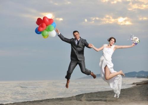 Идеальный брак - иллюзия, ведущая к разводу