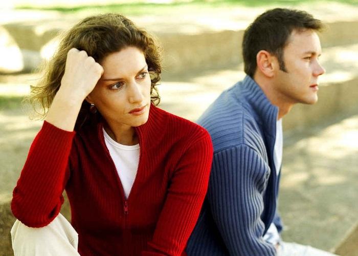 Психологические проблемы семьи